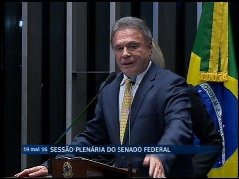 Alvaro Dias aponta reformas que reconhece como necessárias para o País, como a tributária