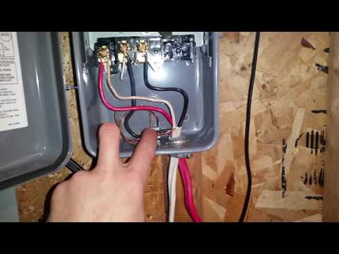 how to wire and connect a intermatic pool pump timer t101r how to wire and connect a intermatic pool pump timer t101r