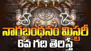 Anantha Padmanabha Swamy Temple Naga Bandham Mystery || 6 వ గది నాగబంధం మిస్టరీ || SumanTv