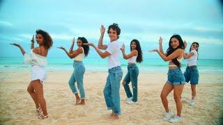 Now United Dancing t๐ 'BEBÉ' by Camilo & El Alfa