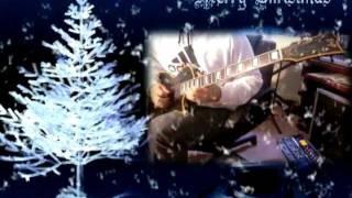 Trans-Siberian Orchestra - O Come All Ye Faithful / O Holy Night Guitar Cover