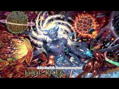 Godless Times Instrumental (Rings of Saturn) (Download)