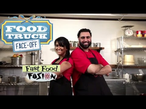 Food Truck Face Off - Match Up on Toronto Islands - Season 1 - Episode 13