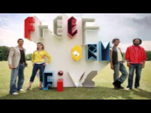 FreeForm Five - No More Conversations - Wildchild ...