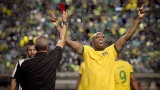 Comercial da Vivo com Anderson Silva - Todo mundo já sonhou em jogar na seleção Brasileira