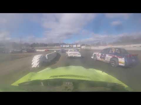 Eastern States Weekend Street Stock Feature