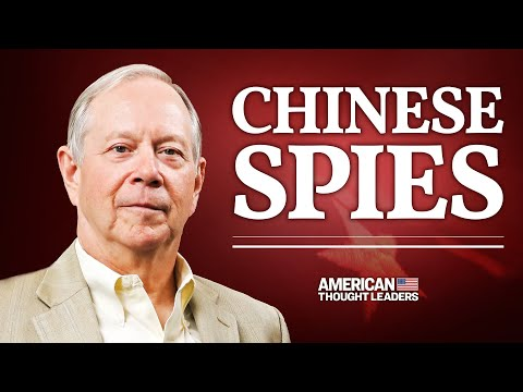 Bill Gertz: Leaked Database Suggests Widespread CCP Infiltration; China Silences Hong Kong Activists