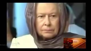 فيديو أدهش العالم ملكة بريطانيا عندما سمعت القرآن الكريم أنظر ما الذي حدث