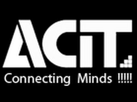 ACIT :: Home CCIE Routing & Switching (R & S), Data Center, CCIE
