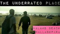 Kalamb Beach   Nallasopara   The Underrated Place of Mumbai   Nirmal village  