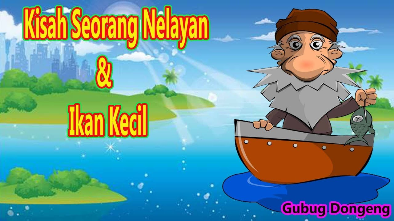 Download 700+ Gambar Kartun Nelayan Menjemur Ikan HD Terpopuler