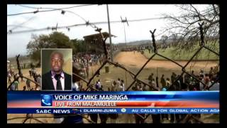 Malamulele community await final report from Municipal Board