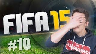 YLÄRIMAT ON MUN KIROUS | FIFA 15 - Jakso 10