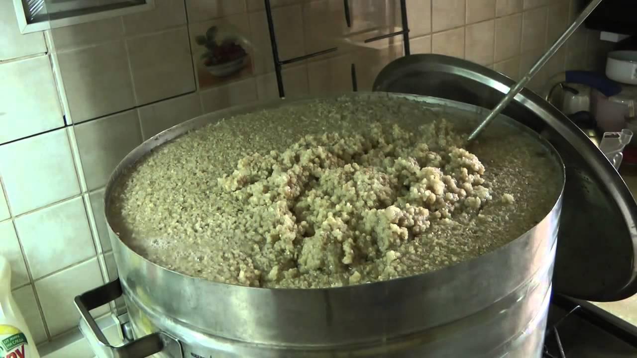зерновая брага на ферментах рецепт