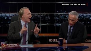 Bill Maher's take on 14-year-old's arrest