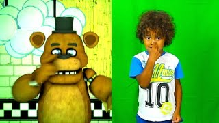 Download Niki Ballerino!! Five Night at Freddy's Baby Dance Mp3 and Videos