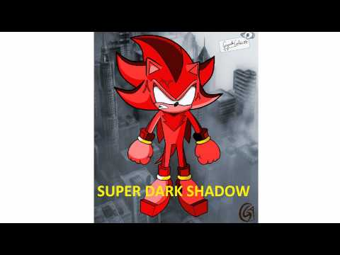 todas las transformaciones de shadow,sonic y silver - YouTube