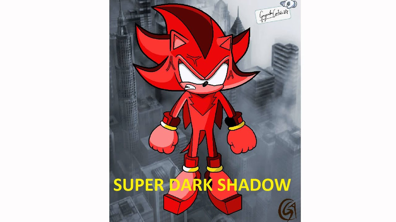 And Shadow Exe Exe Sonic