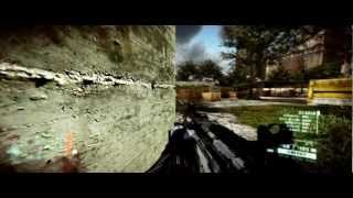 Crysis 2 HD 1080p Gameplay Campaign ( PC )