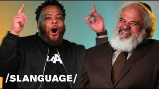 Black People Guess Jewish Slang thumbnail