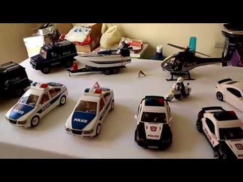Master Playmobil Clone Policia Policia Playmobil By By 80XwOPZNnk