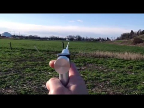 LONG RANGE TFR-2 AMAZING METAL DETECTOR - Intro and Demo Test PART 2