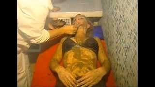 حمام  مختلط رجال نساء بالمغرب (+18) شوهة