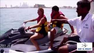 Water Sport Party in Dubai with Day & Night Dubai