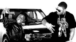Nelly ft. Pharrell - Let it Go