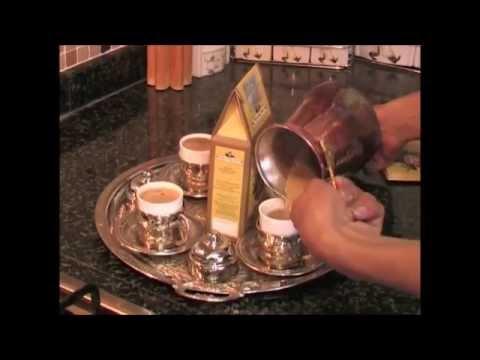 Kervansaray Kahve