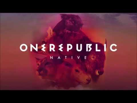 OneRepublic - Life In Color (acoustic version)