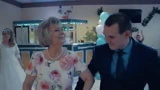 Хвалебная ОДА ТЕЩЕ от зятя на свадьбе))