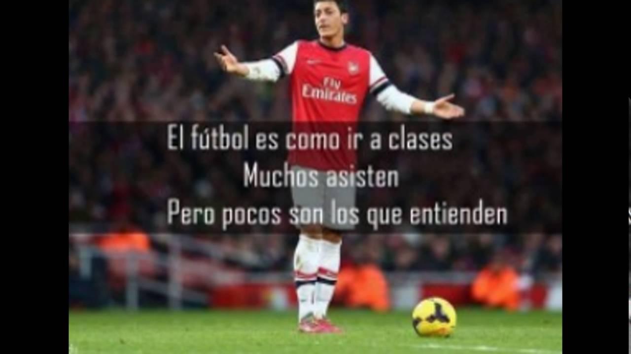 Lujo Frases De Amor Al Futbol Cortas