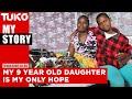 We Lost Five Children Before Our Daughter Charisa Came - Shinel Wanja | Tuko Talks | Tuko TV