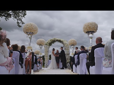 Drushilla & Marc | Wedding Film | Maryculter House Hotel | Aberdeen | Scotland