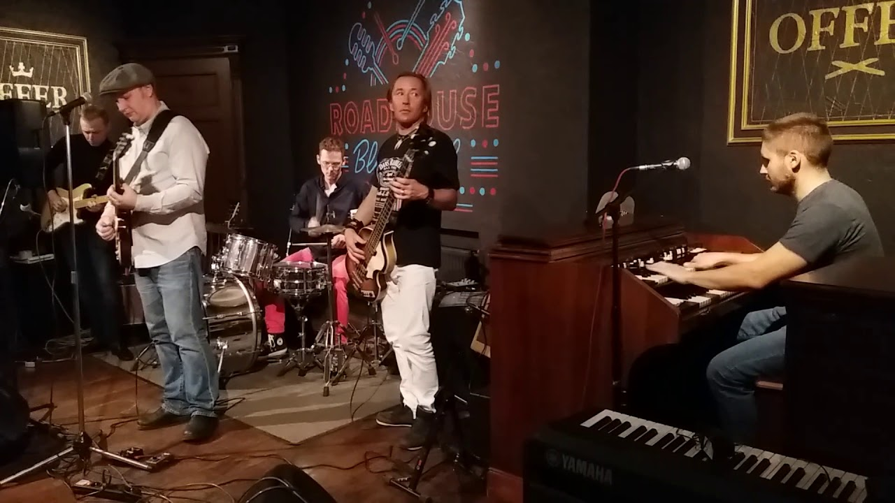 Степан гречка джаз и александр соловьев