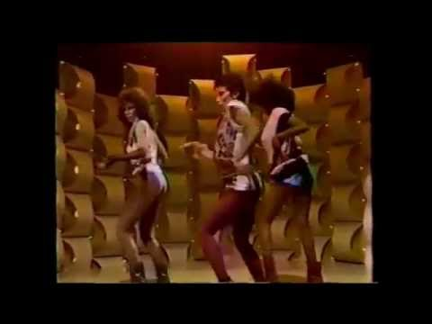 Solid Gold Hits 1984 Part 1