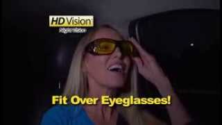 HD Night Vision Glasses | Official Commercial