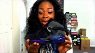 Collective Shoe Haul:  Air Jordans, Makemechic, Brunellashoes
