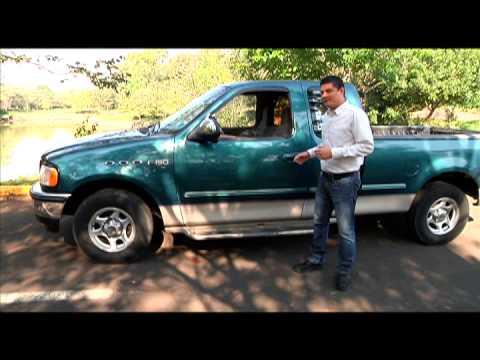 Ford Expedition El >> Localizar el Número de Serie Vehicular VIN - YouTube