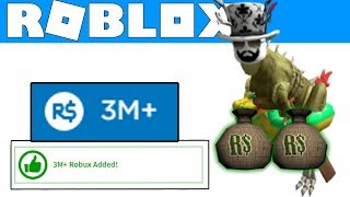 🤑SECRET ROBUX Promo Code Gives FREE ROBUX! By Doing Nothing! (Working)