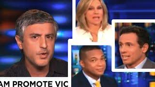 CNN Cowardly Attacks Reza Aslan Following Epic Bill Maher/CNN Takedown