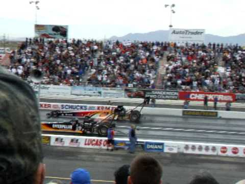 CSK Nationals 2008 - JR Todd v Rod Fuller