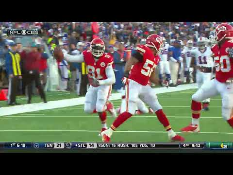 NFL RedZone Every Touchdown 2013 Week 9