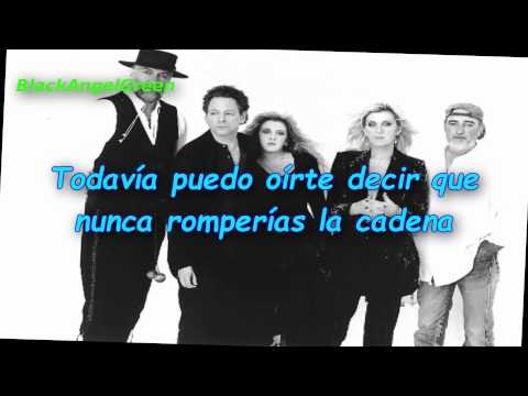 Fleetwood Mac- The chain- (Subtitulada en español)
