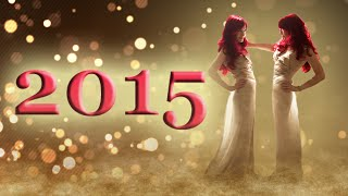 The Psychic Twins - 2015 World Predictions - The Year of Empowerment!