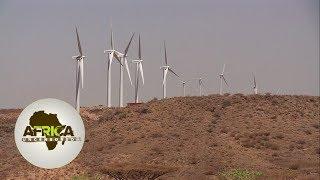 The forgotten struggle of Kenyan indigenous people: Lake Turkana Wind Project