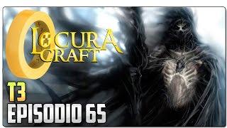 LOCURACRAFT 3 - EP 65   Mi primera vez con la muerte - Witchery   MINECRAFT SERIE DE MODS