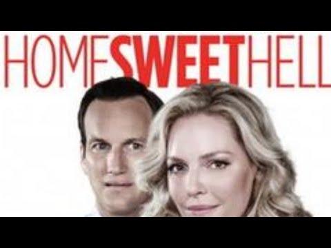 Home Sweet Hell 2015 HD