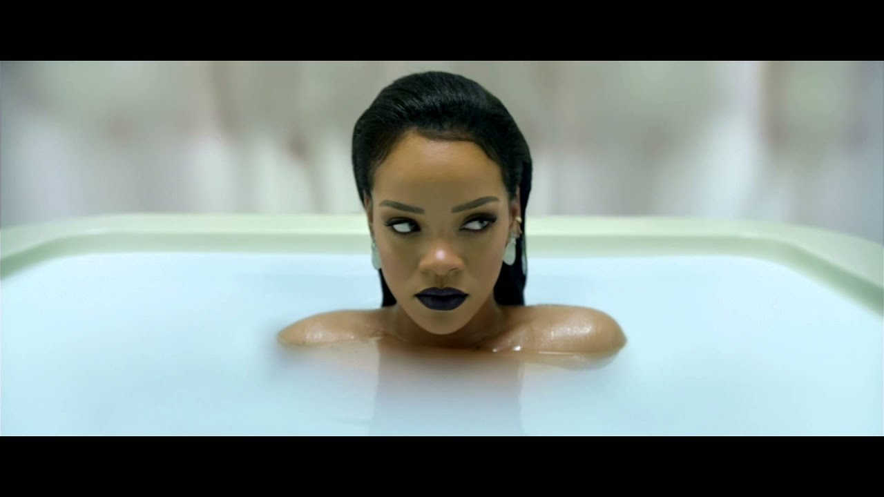 Rihanna's ANTI diaRy: Room 5